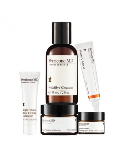Perricone MD Discover The Power Essentials SET