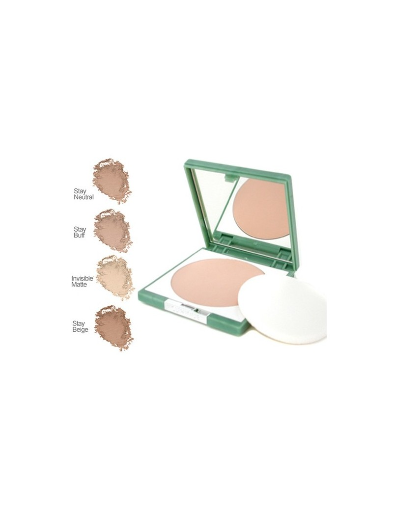 Clinique Stay Matte Sheer Pressed Powder Oil Free 7.6gr