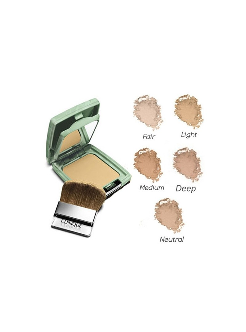 Clinique Almost Powder Makeup Poudre Spf15 9gr