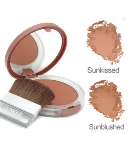 Clinique True Bronze Pressed Powder Bronzer 9.6gr