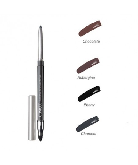 Clinique Quickliner For Eyes Intense Göz Kalemi