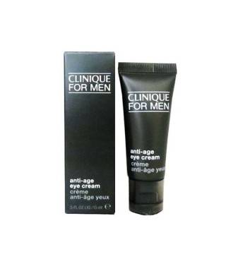 Clinique For Men Anti-Age Eye Cream 15ml