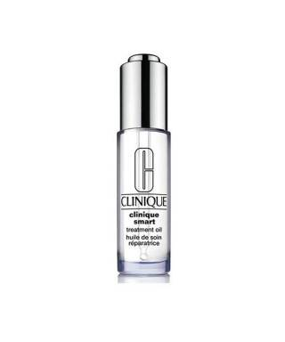 Clinique Smar Treatment Oil 30ml - Bakım Yağı