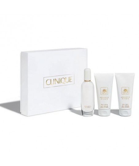 Clinique Aromatics in White Parfüm Seti