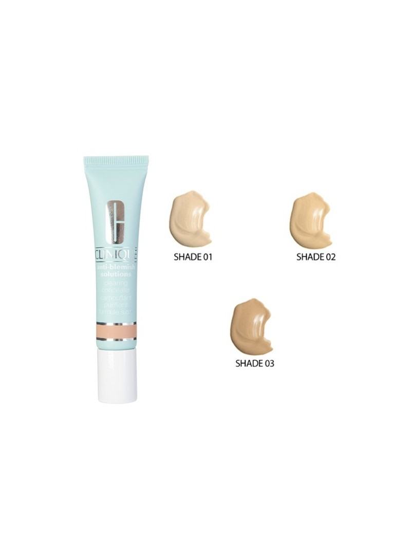 Clinique Anti Blemish Solutions Clearing Concealar 10ml