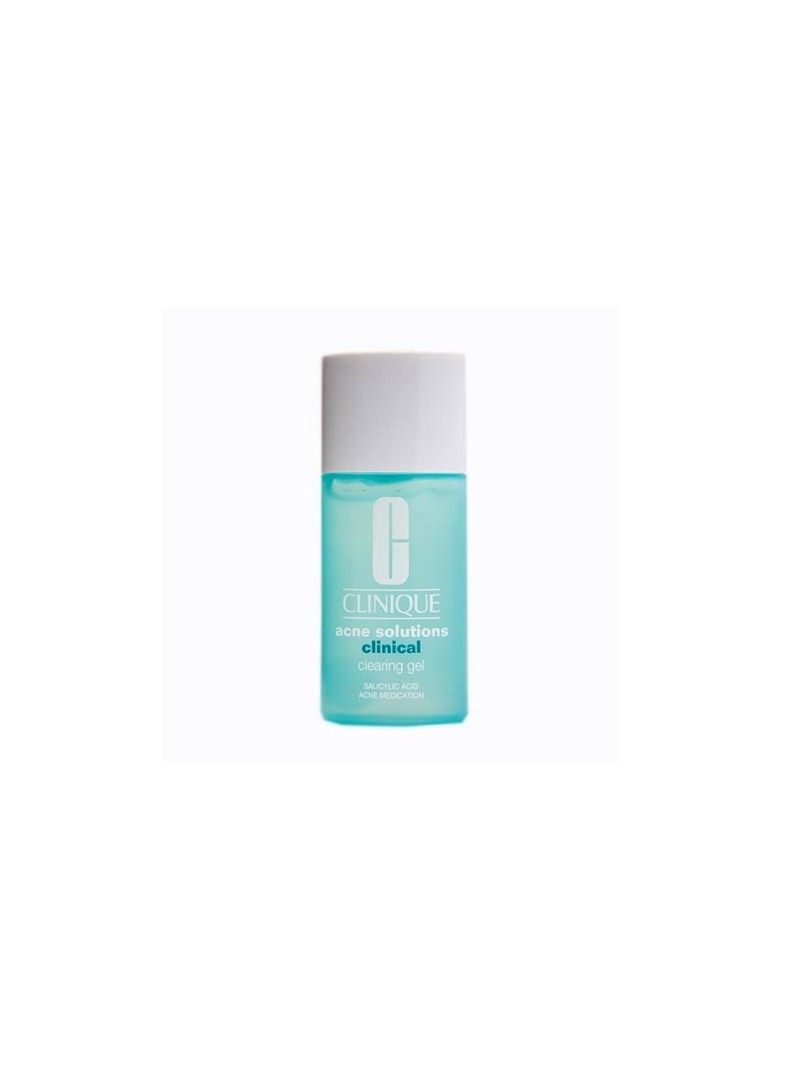 Clinique Anti Blemish Solution Clinical Clearing Gel 30ml