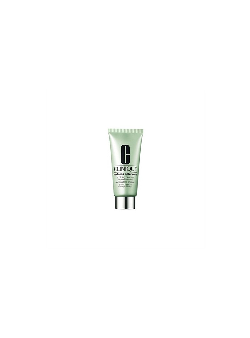 Clinique Redness Solutions Soothing Cleanser With Probiotic Technology 150ml