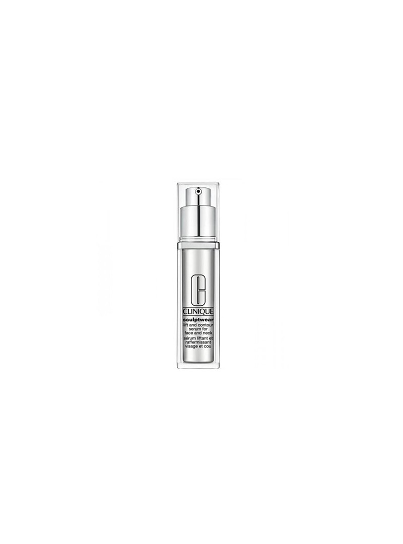 Clinique Sculptwear Lift And Contour Serum 30ml