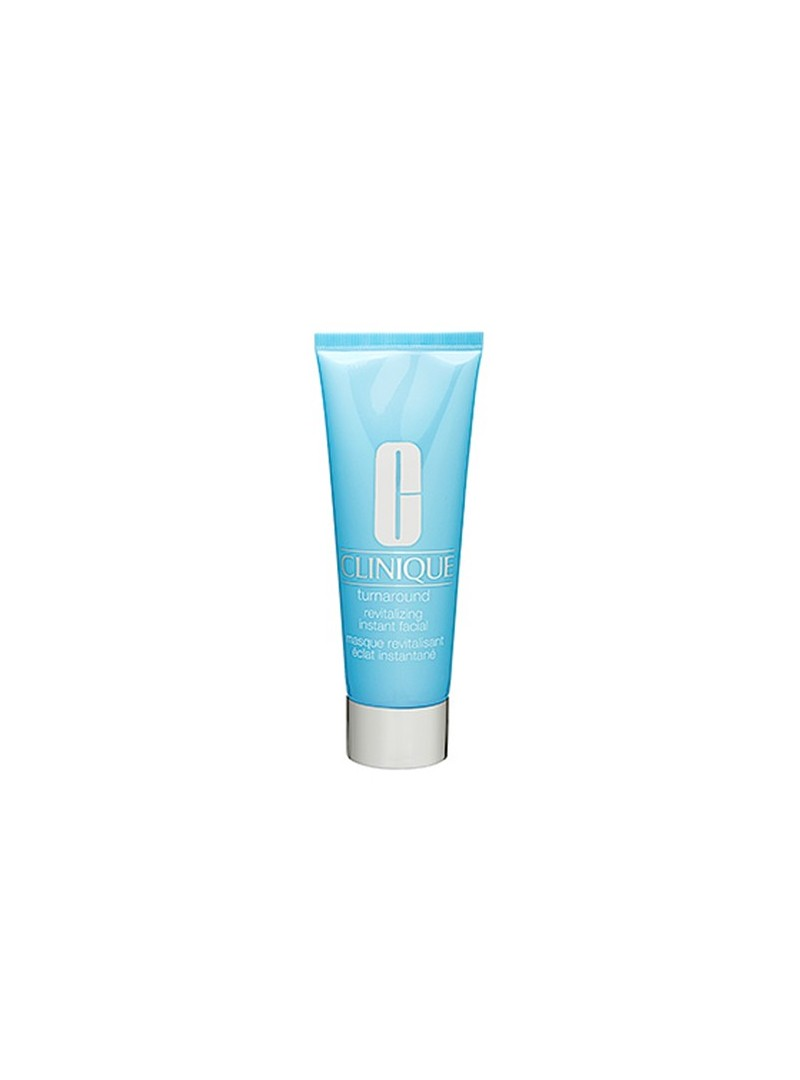 Clinique Turnaround İnstant Facial Maske 75ml