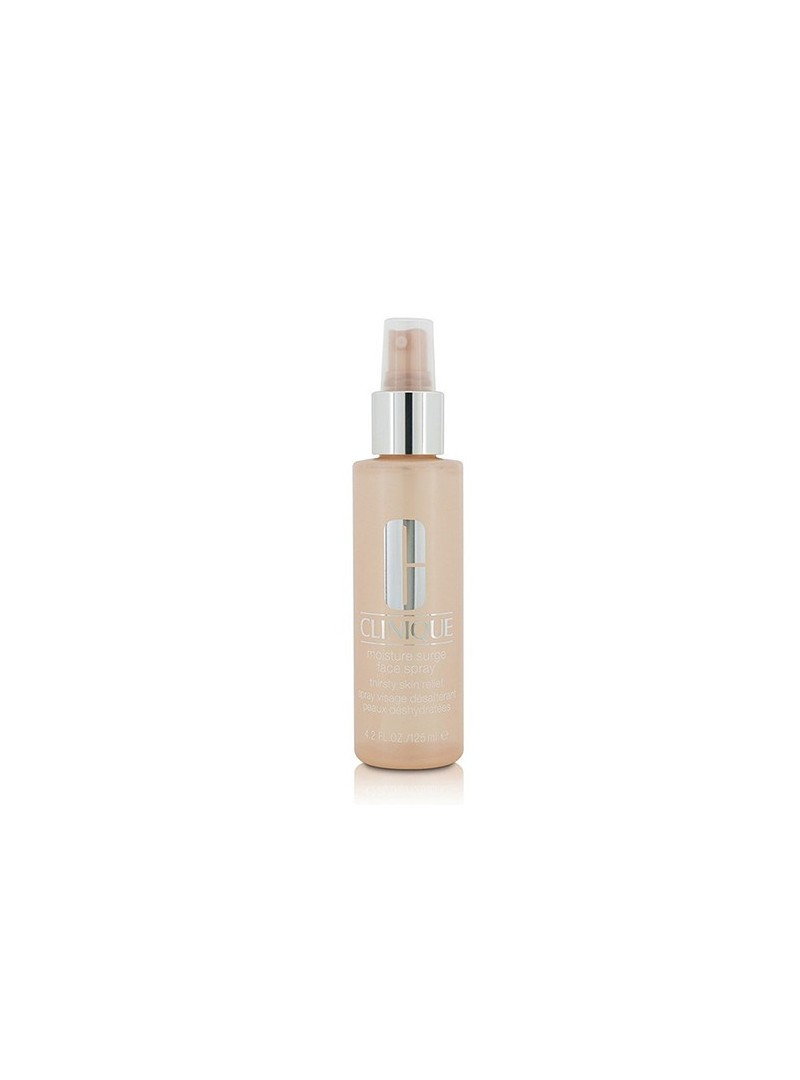 Clinique Moisture Surge Face Spray 125ml - Nemlendirici Yüz Spreyi