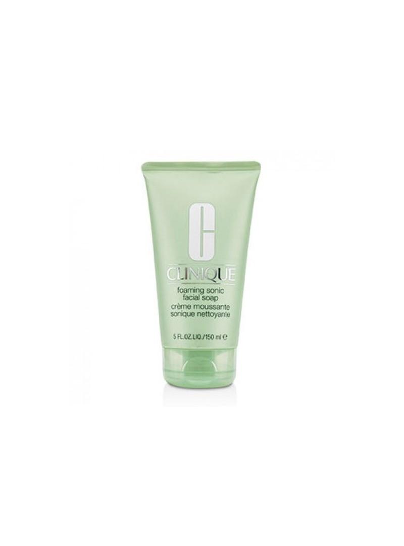 Clinique Foaming Sonic Facial Soap - Yüz Temizleme Köpüğü 150 ml