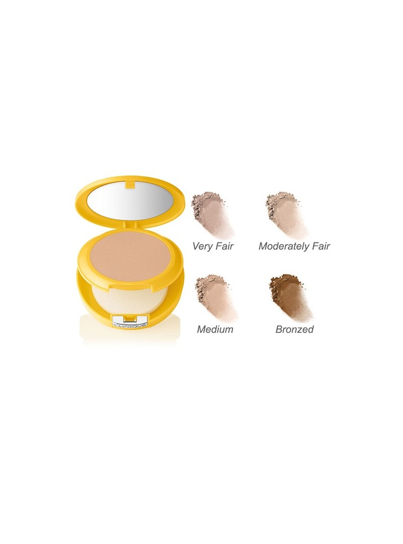 Clinique SPF 30 Mineral Powder Make Up For Face 9,5 gr