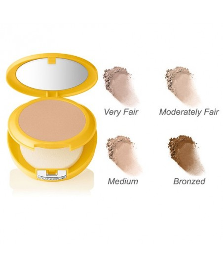 Clinique Sun SPF 30 Mineral Powder Makeup For Face 9.5gr