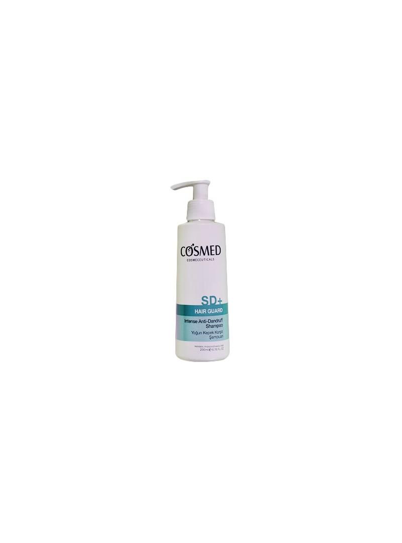 Cosmed Yoğun Kepek Karşıtı Şampuan SD+ 200ml
