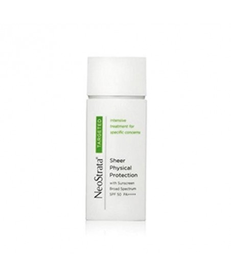 NeoStrata Sheer Physical Protection Spf50 Pa++++ 50ml