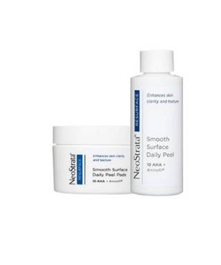 NeoStrata Resurface Smooth Surface Daily Peel 36ped+60ml