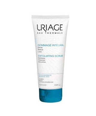 Uriage Gommage Integral Exfoliatıng Gel 200ml