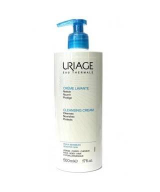 Uriage Creme Lavante Cleansing Cream - Temizleyici Krem