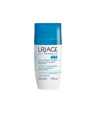 Uriage Power3 Deodorant Roll On 24h 50ml