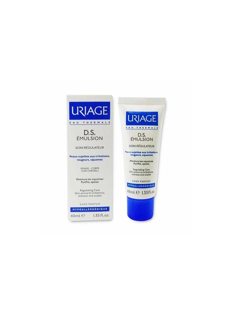 Uriage D.S Emulsion Regulating Care 40ml - Nemlendirici
