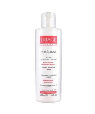 Uriage Roseliane Cleansing Lotion 250ml - Temizleyici Losyon