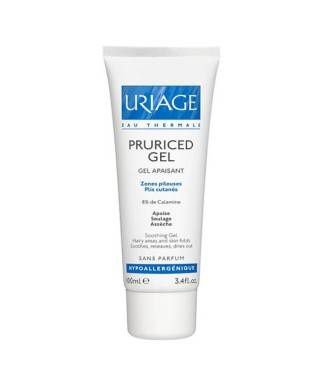 Uriage Pruriced Gel 100ml - Nemlendirici ve Yatıştırıcı