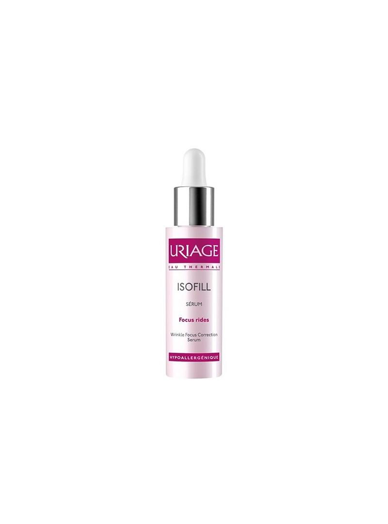 Uriage Isofill Wrinkle Focus Correction Serum 30ml