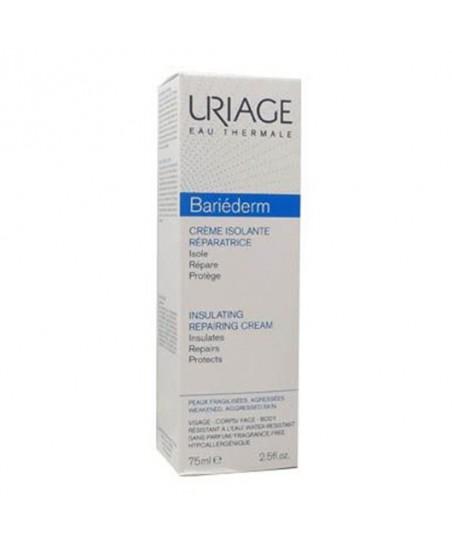 Uriage Bariederm Reconstructive Barrier Cream 75ml - Nemlendirici Krem
