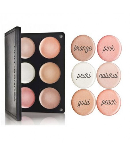 Youngblood Illuminate Highlighting Palette