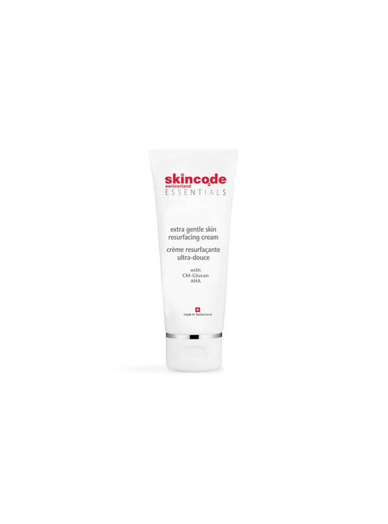 Skincode Extra Gentle Skin Resurfacing Cream 75ml - Peeling