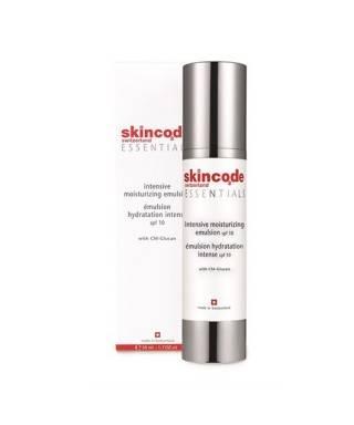 Skincode Intensive Moisturizing Emulsion Spf10 50ml - Nemlendirici