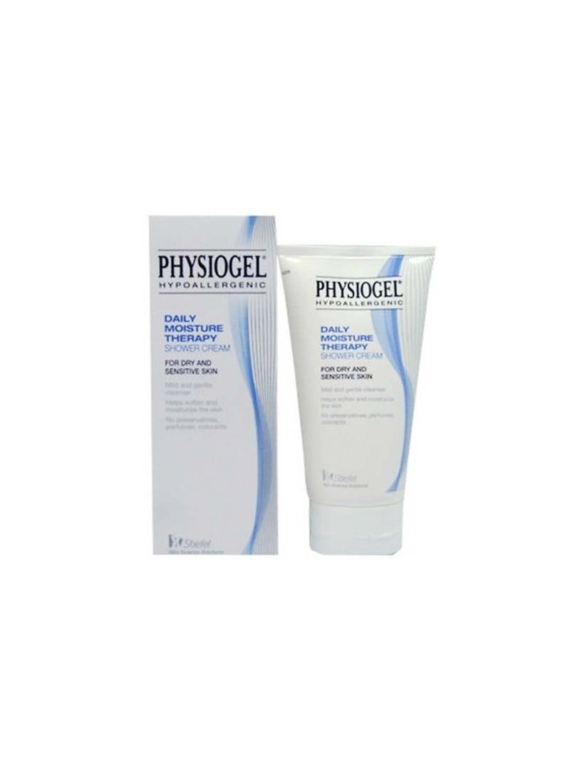 Physiogel Daily Moisture Therapy Shower Cream 150 ml - Duş Jeli Kremi