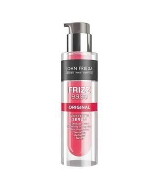 John Frieda Frizz-Ease Hair 6 Effects Serum Original Formula 50 ml