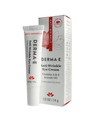 Derma E Anti-Wrinkle Eye Cream 14g