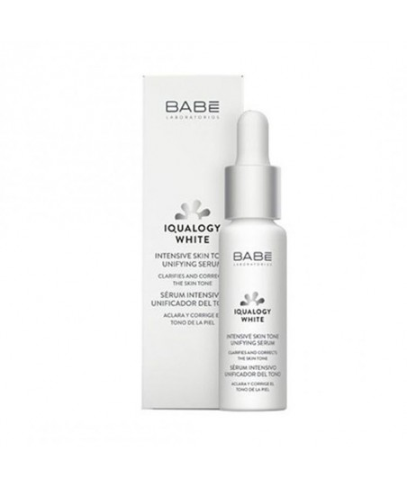 Babe Iqualogy White Intensive Skin Tone Unifying Serum 30ml