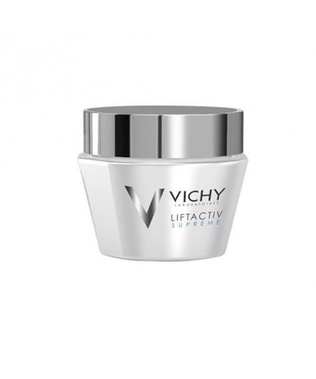 Vichy Liftactiv Supreme Cream 15 ml - Normal ve Karma Ciltler İçin Kırışıklık Giderici ve Sıkılaştırıcı Krem