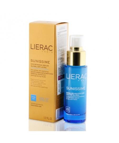 Lierac Sunissime Sos Repairing Serum 30ml