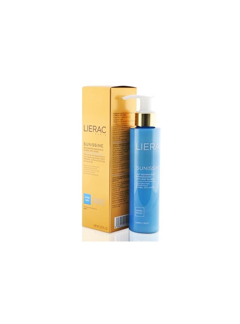Lierac Sunissime Rehydrating Repair Milk 150ml