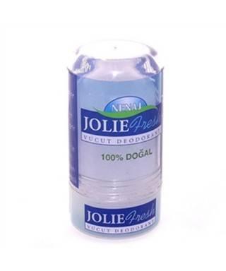 Jolie Fresh Doğal Mineralli Ter Kokusu Karşıtı / Kristal Deodorant