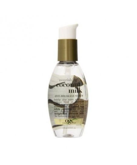 Organix Coconut Milk Serum 118ml