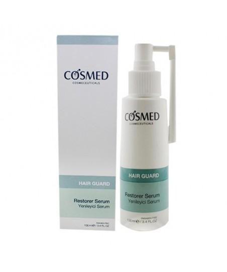 Cosmed Hair Guard 100ml - Yenilemeye Yardımcı Serum