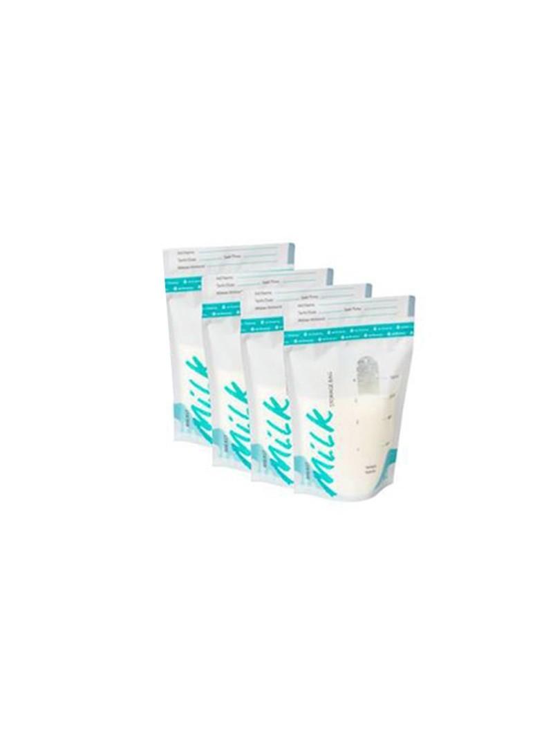 Milkway Süt Saklama Poşeti 25li