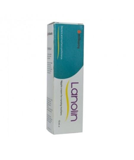 Milkway Göğüs Ucu Kremi Lanolin / 10 gr