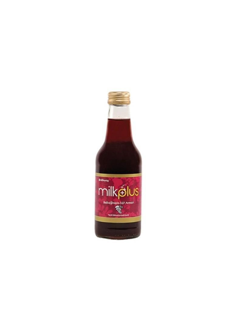 Milkway MilkPlus Anne Sütü Arttırıcı İçecek Üzümlü 250ml