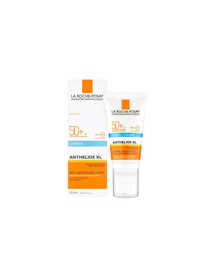 La Roche Posay Anthelios XL SPF 50  Comfort Creme 50 ml