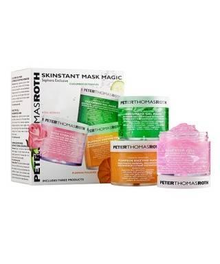 Peter Thomas Roth Skinstant Mask Magıc Kit - Cilt Bakım Maske Kiti