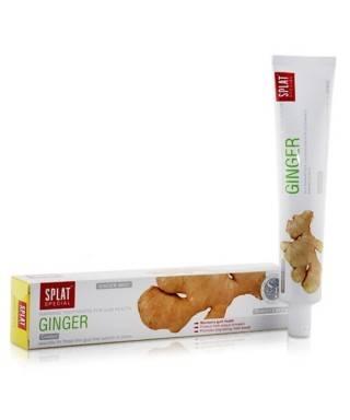 Splat Ginger Diş Macunu 75ml