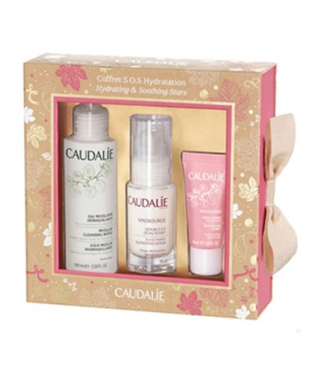 Caudalie Hydrating Soothing Stars Set