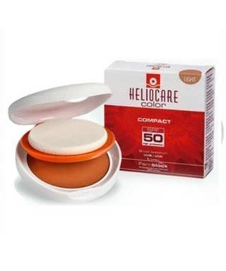 Heliocare Color SPF 50 Compact 10 gr