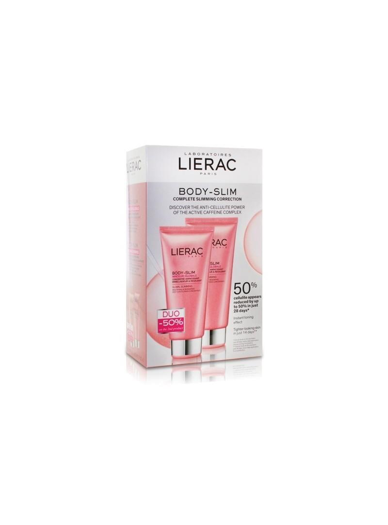 Lierac Body Slim Global Slimming 200ml Kofre İkincisi %50 İndirimli